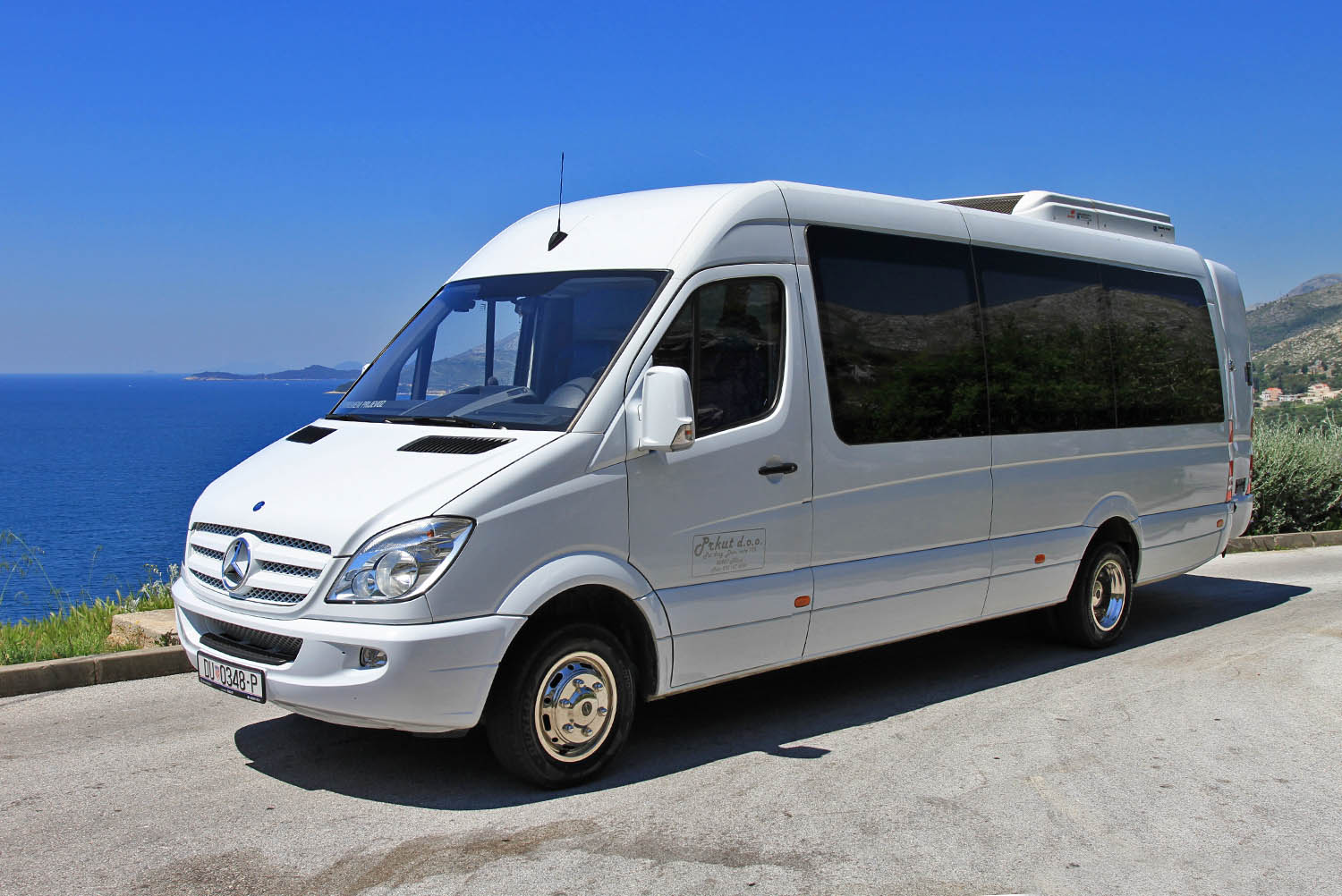 dubrovnik airport shuttle